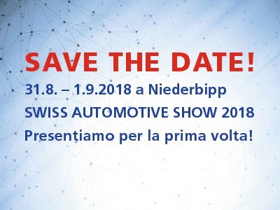 Swiss Automotive Show 2018