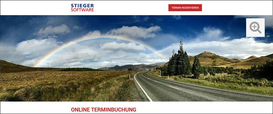 Stieger Software Ag Online Planer